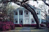 Historic House in Walterboro