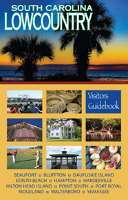 Order Your Lowcountry Guidebook Today!